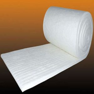 Ceramic Blanket and Ceramic Paper
